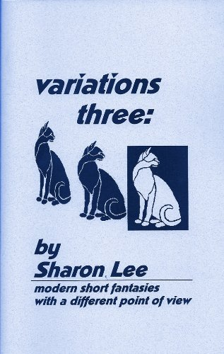 Variations Three cover