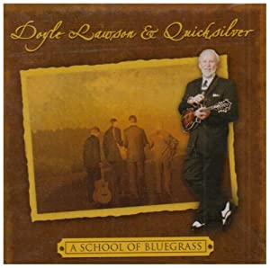 School of Bluegrass