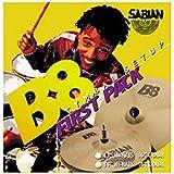Sabian B8 First Pack Cymbals