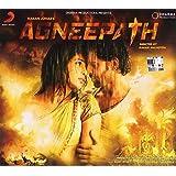 Agneepath Bollywood CD