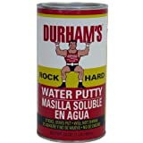 Donald Durhams 076694000015 1-Pound Rockhard Water Putty by Donald Durham