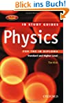 Physics for the IB Diploma: Standard...