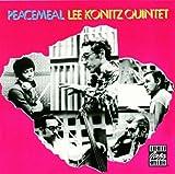 echange, troc Lee Konitz Quintet - Peacemeal
