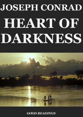 Joseph Conrad - Heart of Darkness (Annotated Edition) (English Edition)