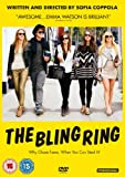 Bling Ring [DVD] [Import]