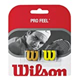 Wilson Profeel Blade Vibration Dampener - Multicoloured, One Size