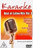echange, troc DVD * Karaoke * Best of Latino Hits Vol. 2 * + Text [Import allemand]