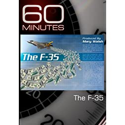 60 Minutes-The F-35