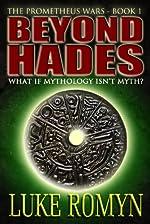 Beyond Hades (The Prometheus Wars)