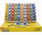 Spongebob Stampers Party Favors (20 Stampers)