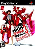 Disney High School Musical 3: Senior Year Dance! - PlayStation 2