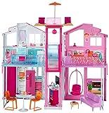 Barbie - DLY32 - Maison de Luxe