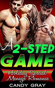 A 2 STEP GAME: An Older Man Younger Woman Pregnancy Menage Romance