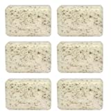 Pre de Provence Soap - Mint Leaf - Half Case of 6 Bars