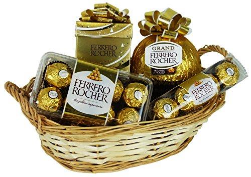 geschenk-set-golden-christmas-mit-ferrero-rocher-4-teilig