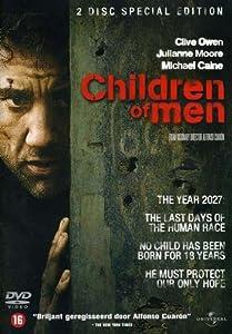 Children of Men (Pal/Region 2)