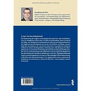 Angewandet Hygiene, Infektionslehre und Mikrobiologie Ein Lehrbuch für Gesundheitsberufe und Medizi