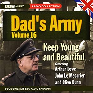 Dad's Army, Volume 16 Radio/TV Program