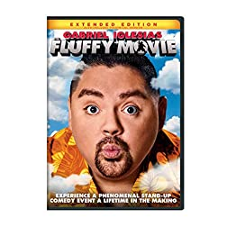 The Fluffy Movie - Extended Edition