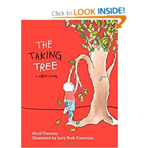 Download The Taking Tree: A Selfish Parody
