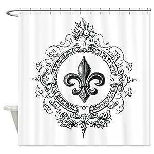 Shower Curtain Company Cafepress Vintage