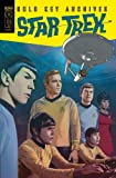 Star Trek: Gold Key Archives Volume 2