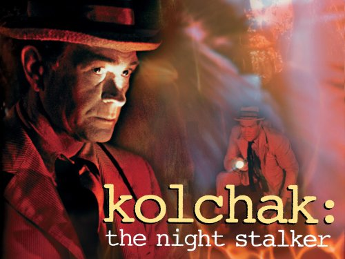Kolchak Night Stalker