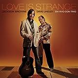 These Days (w/ Luz Casal) - Jackson Browne & David Lind...