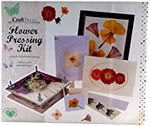 Flowers Press Set