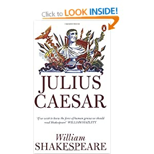 an analysis of caesars ambitions in julius caesar by william shakespeare An analysis by act and scene of every important event in julius caesar and time compression, from shakespeare online.