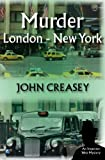 Murder London - New York (Inspector West)