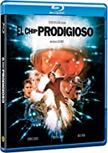 El Chip Prodigioso [Blu-ray]