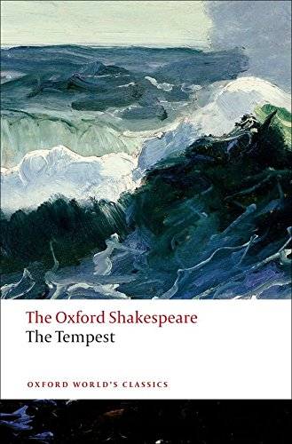 a theme of duality between nature and society in the tempest by william shakespeare