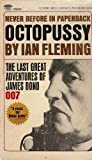 Octopussy (James Bond) (0451156242) by Ian Fleming