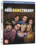 The Big Bang Theory - Saison 8 (dvd)