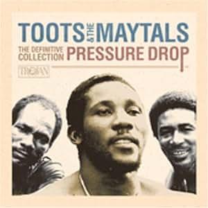 Pressure Drop: Definitve Collection