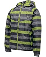 Dare2b Jubilant Kids, Childrens, Boys, Girls Waterproof and Breathable Jacket / Coat