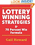 Lottery Winning Strategies: & 70 Perc...