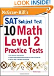 McGraw-Hills SAT Subject Test 10: Mat...