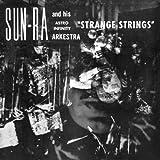 echange, troc Sun Ra And His Astro Infinity Orchestra - Strange Strings