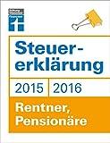 Steuererklärung 20152016