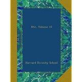 Htr, Volume 10