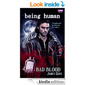 Being Human: Bad Blood