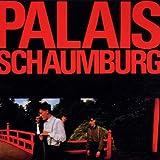 Palais Schaumburgジャケット画像