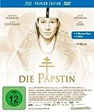 echange, troc Die Päpstin - Premium Ed. [Blu-ray] [Import allemand]