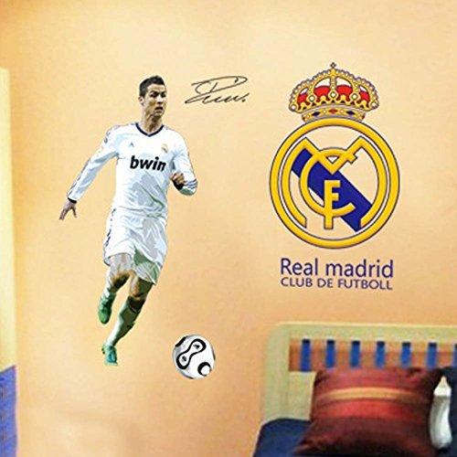 zooarts-real-madrid-c-luo-futbol-super-star-mural-extraible-pared-vinilo-adhesivo-adhesivos