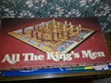All the kings men board game