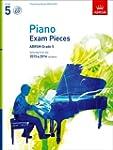 Piano Exam Pieces 2015 & 2016, Grade...