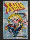 X-Men Visionaries: 2 (0752203746) by Adams, Neal