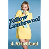 Yellow Lambswoolby J. Strickland
